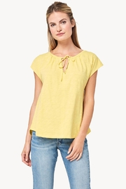 Lilla P Lillap Yellow Top - Product Mini Image