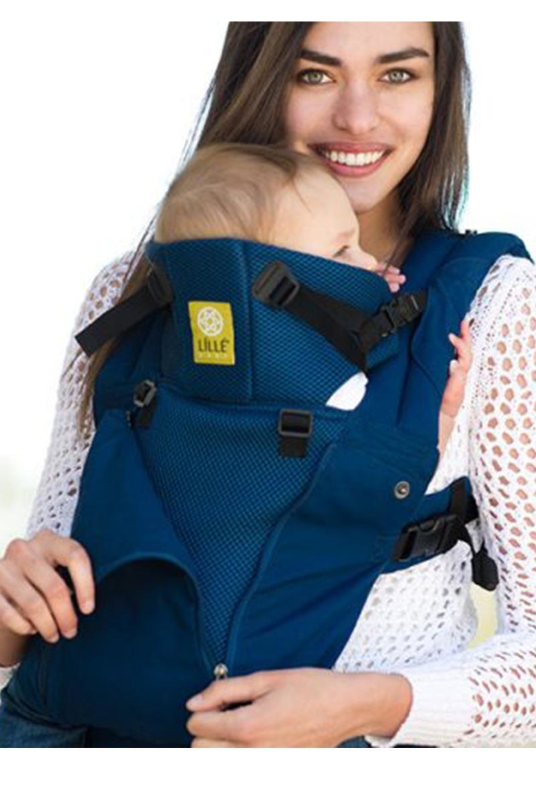 Lillebaby All Seasons - Front Cropped Image