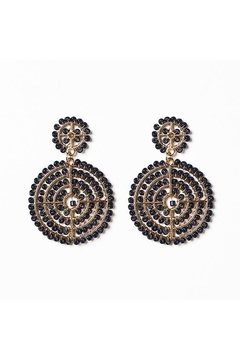 Fornash Lillian Earrings - Product List Image