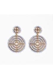 Fornash Lillian Earrings - Front cropped