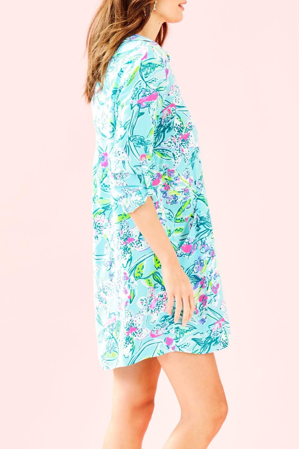 63611c1c1b7b3f Lilly Pulitzer Lillith Tunic Dress from Sandestin Golf and Beach ...