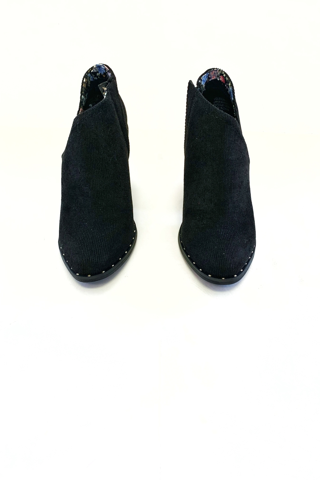 Very G Lilly bootie - Main Image