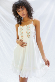 Patrons of Peace Lilly Dress - Product Mini Image