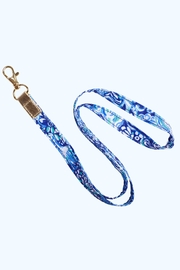 Lilly Pulitzer Lilly Lanyard - Product Mini Image