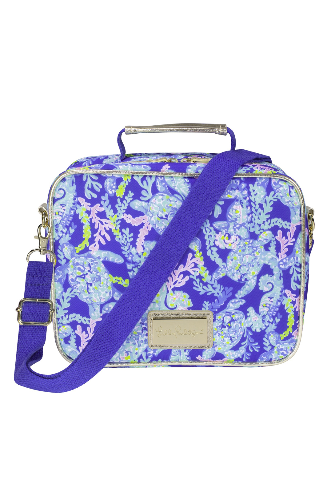 Lilly Pulitzer  Lilly Lunch Bag - Main Image