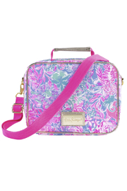 Lilly Pulitzer Lilly Lunch Bag - Product Mini Image
