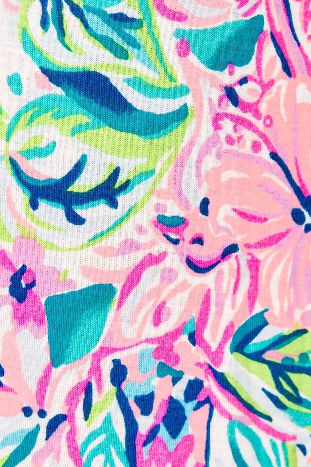 Lilly Pulitzer  Lilly Mug - Main Image