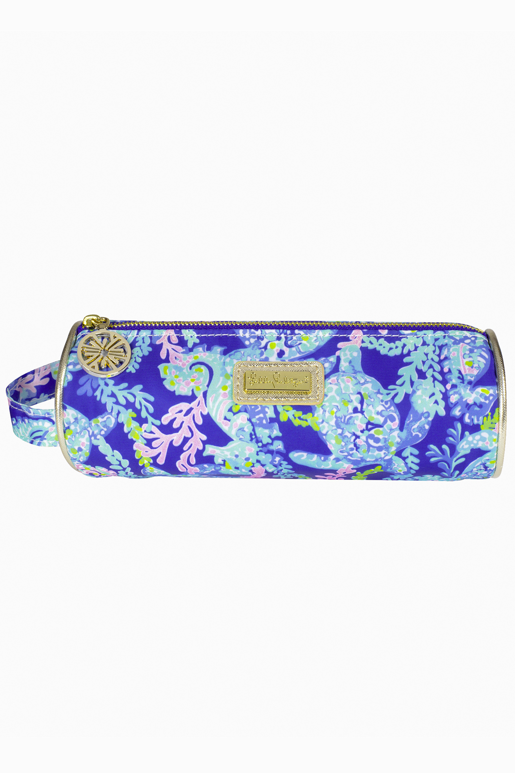 Lilly Pulitzer Lilly Pencil Pouch - Main Image