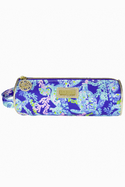 Lilly Pulitzer  Lilly Pencil Pouch - Front cropped