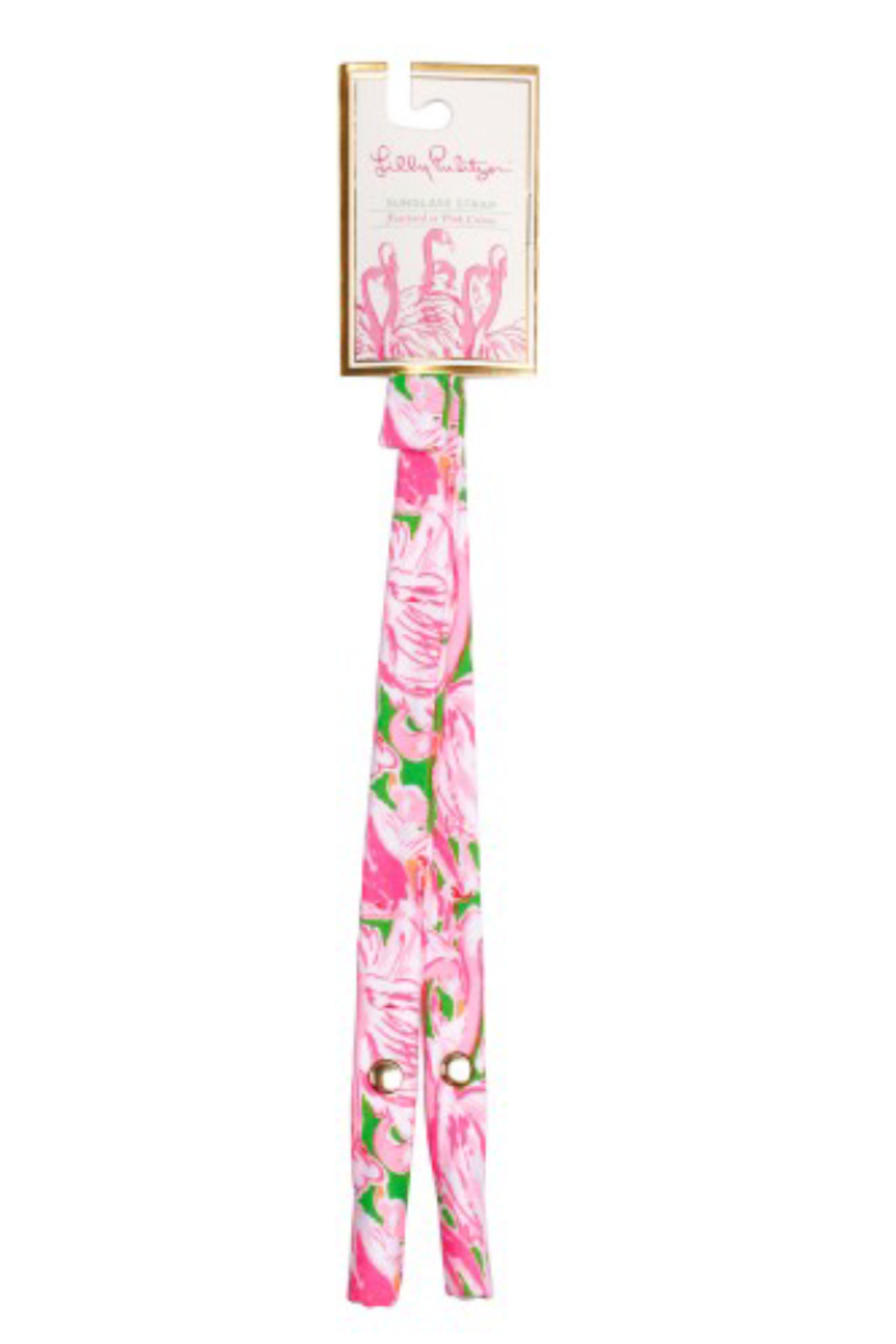 Lilly Pulitzer  Lilly Sunglass Strap - Main Image