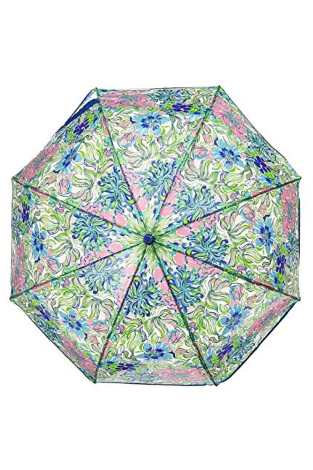 Lilly Pulitzer Lilly Umbrella - Front Full Image