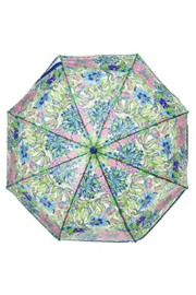 Lilly Pulitzer Lilly Umbrella - Front full body