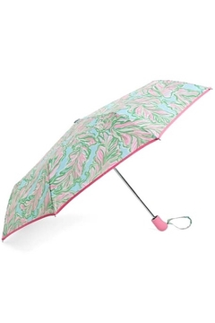 Lilly Pulitzer  Lilly Travel Umbrella - Product List Image