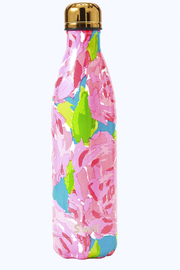 Lilly Pulitzer  Lilly X Swell Stainless Bottle-25oz - Side cropped