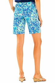Lilly Pulitzer Chipper Short - Front full body