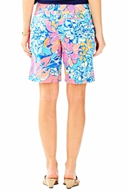 Lilly Pulitzer Chipper Shorts - Front full body