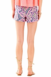 Lilly Pulitzer Kerrie Short - Front full body