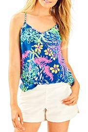 Lilly Pulitzer Adie Short - Product Mini Image