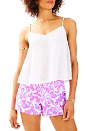 Lilly Pulitzer Printed Short - Product Mini Image