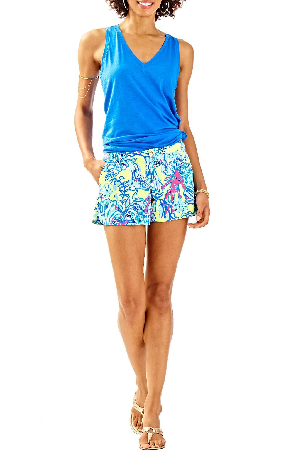 Lilly Pulitzer Adie Shorts From Sandestin Golf And Beach