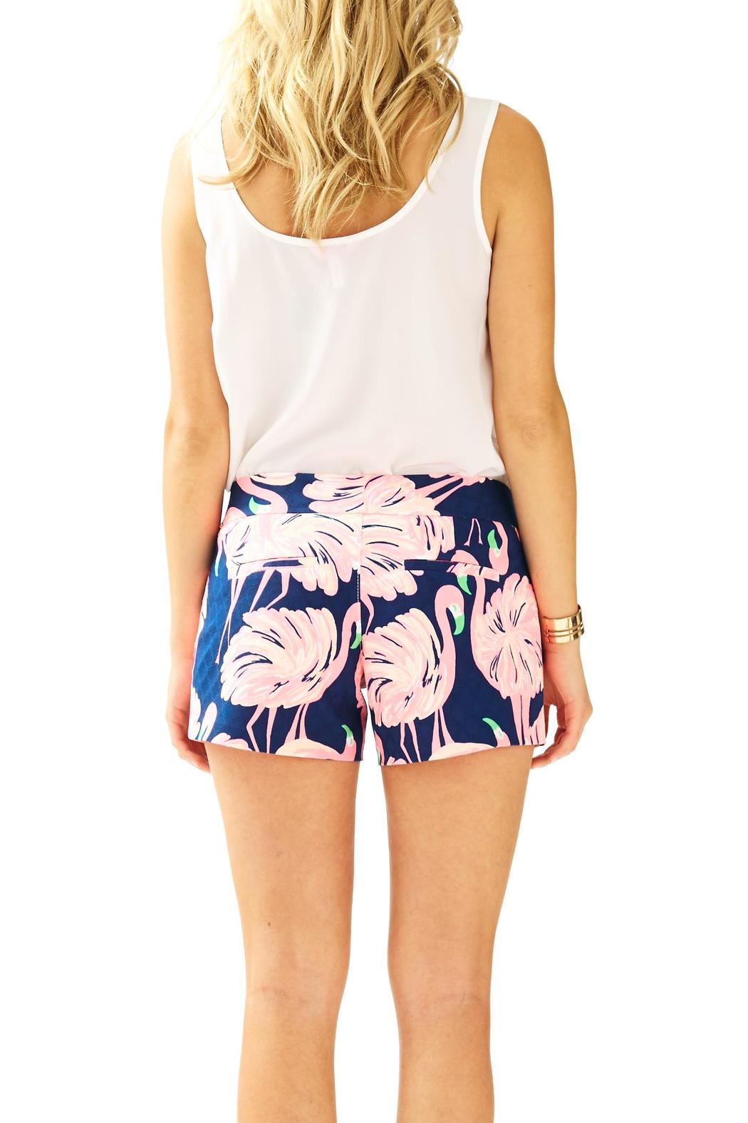 Lilly Pulitzer Ellie Short From Sandestin Golf And Beach