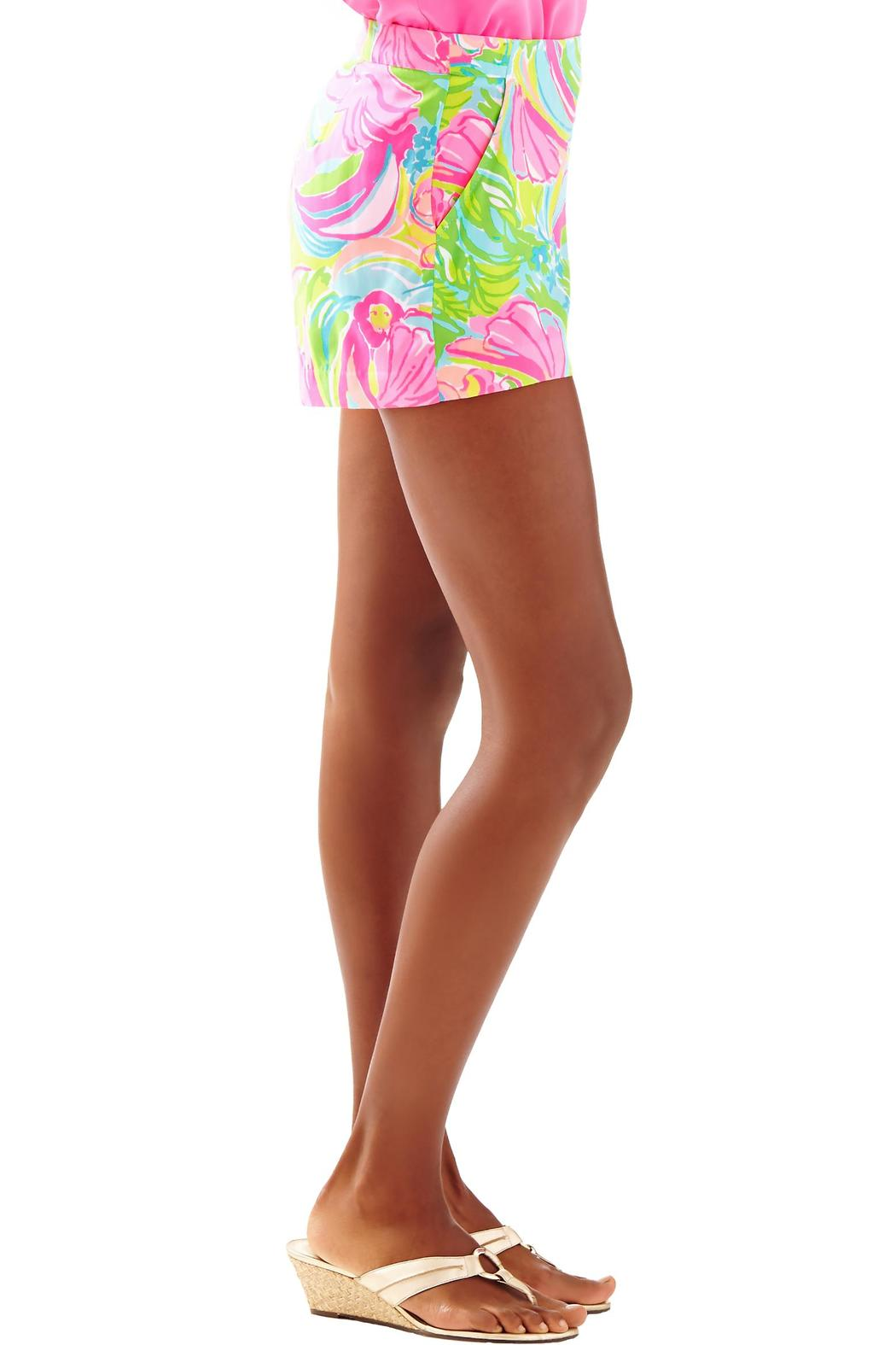 Lilly Pulitzer Jeannie Shorts From Sandestin Golf And
