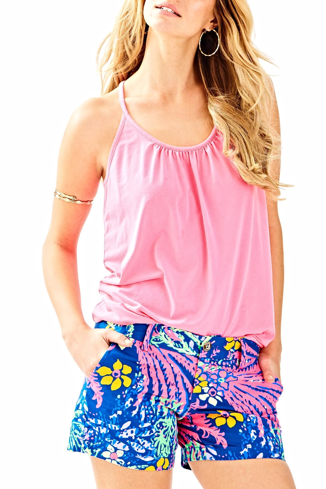 e45587105d Lilly Pulitzer Callahan Printed Short from Sandestin Golf and Beach ...