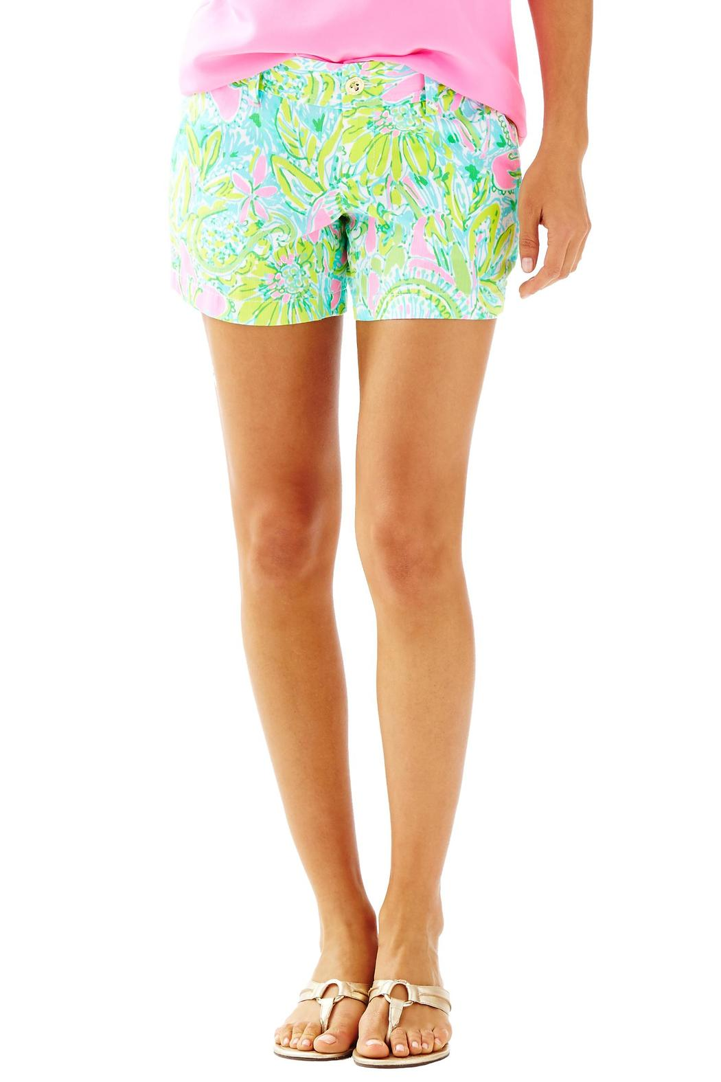 738865d9b9 Lilly Pulitzer Callahan Shorts from Sandestin Golf and Beach Resort ...