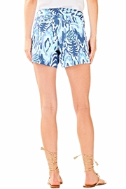Lilly Pulitzer Callan Short - Front full body