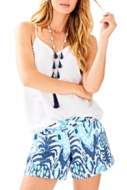 Lilly Pulitzer Callan Short - Front cropped