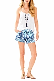 Lilly Pulitzer Callan Short - Back cropped