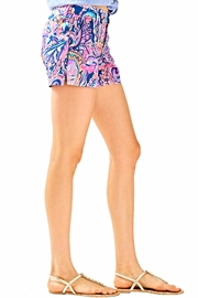 Lilly Pulitzer Callan Short - Product Mini Image