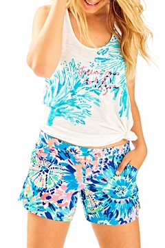 Shoptiques Product: Oceanview Board Short