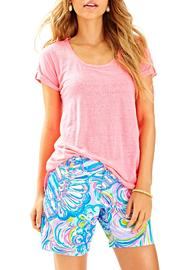 Lilly Pulitzer Jayne Shorts - Product Mini Image