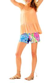 Lilly Pulitzer Abena Top - Product Mini Image