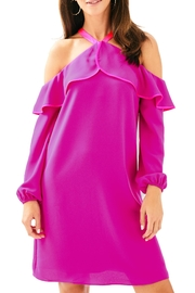 Lilly Pulitzer Abrielle Dress - Product Mini Image