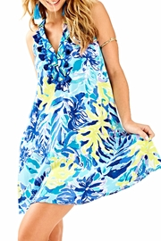 Lilly Pulitzer Achelle Swing Dress - Product Mini Image