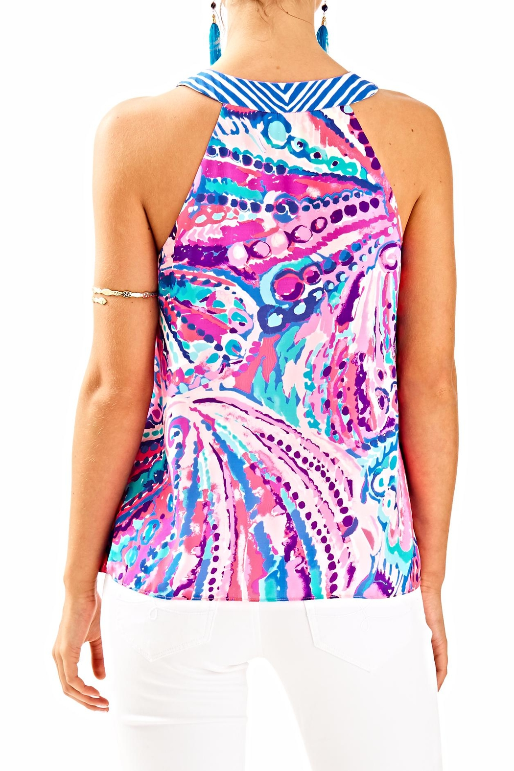 ee05c89f5b699e Lilly Pulitzer Achelle Top from Sandestin Golf and Beach Resort by ...