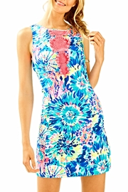 Lilly Pulitzer Adara Shift Dress - Product Mini Image