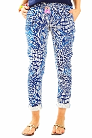 Lilly Pulitzer Aden Pant - Product Mini Image