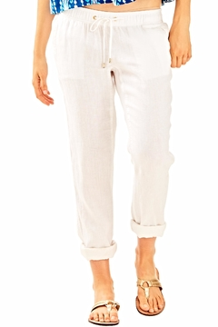 Shoptiques Product: Aden White Pant