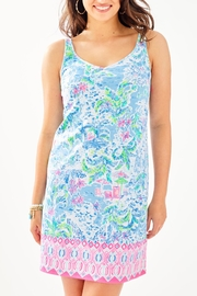 Lilly Pulitzer Adrianna Dress - Product Mini Image