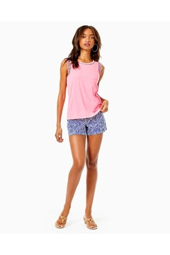 Lilly Pulitzer Agee Top - Alternate List Image