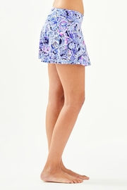 Lilly Pulitzer Luxletic Aila Skort - Side cropped