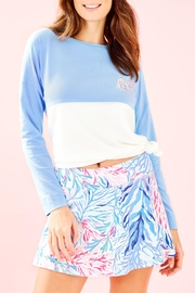 Lilly Pulitzer Aila Skort - Product Mini Image
