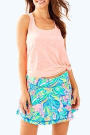 Lilly Pulitzer Luxletic Aila Skort - Product Mini Image