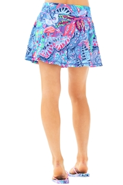 Lilly Pulitzer Aila Skort - Front full body