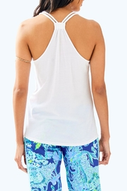 Lilly Pulitzer Aleida Top - Front full body