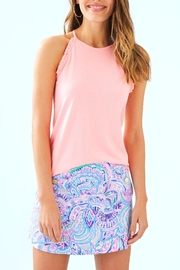 Lilly Pulitzer Alek Halter Top - Product Mini Image
