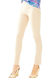Lilly Pulitzer Alessia Stretch Pant - Product Mini Image